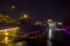 Xian, Китай Стоковое Изображение