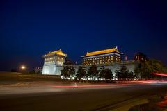 Xian, Китай Стоковые Фото