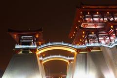Xian,China Stock Image