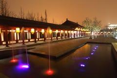 Xian,China Stock Photography