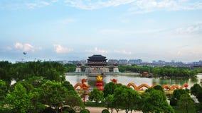 Xian, China Stock Foto