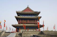 Xian, China Imagen de archivo libre de regalías