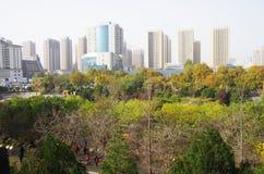 Xian, China Foto de archivo