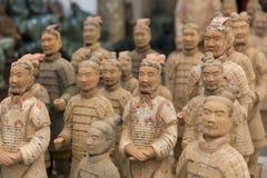 Xian, China Stock Image