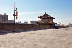 Xian, China Stock Photography