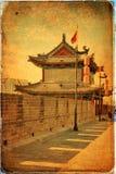 Xian, China Royalty Free Stock Photography