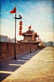 Xian, China Royalty Free Stock Images