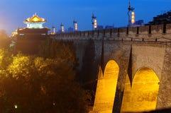 Xian, Chine image stock