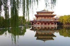Xian, Chiny zdjęcie royalty free