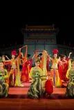 Xian City, China Royalty Free Stock Photos