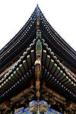 Xian Drum and Bell Tower Royalty Free Stock Images