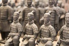 Xian Kina arkivfoto