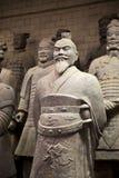 Xian Kina arkivbild