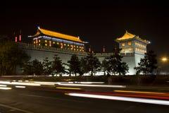 Xian Kina Fotografering för Bildbyråer