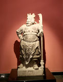 Xian (Sian, Xi'an) beilin museum(Stele Forest), China Royalty Free Stock Photo
