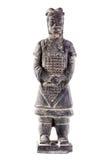 Xian wojownik Zdjęcia Royalty Free