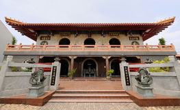 Xiang Lin Si Temple in Melaka malaysia Stockfoto