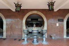 Xiang Lin Si Temple in Melaka. Malaysia Royalty Free Stock Image