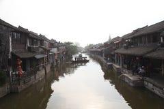 Xiang Water Town Fotografia de Stock