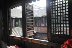 Xiang Water Town Imagens de Stock Royalty Free