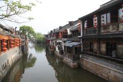 Xiang Water Town Image stock
