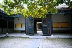 Xiang Yan Temple royalty-vrije stock foto