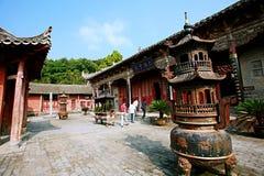 Xiang Yan Temple stock foto's
