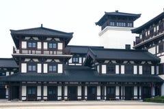 Xiang Yu Kings Hometown Immagini Stock Libere da Diritti