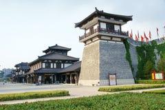 Xiang Yu Kings Hometown Royalty Free Stock Photos