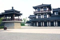 Xiang Yu królewiątek miasto rodzinne Zdjęcia Stock