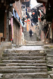 Xiangxi FuRong ancient town Royalty Free Stock Images