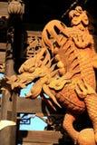 Xiangxi FuRong forntida stad Royaltyfri Fotografi
