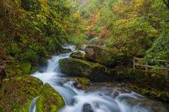 Xiangxiyuan ShenNongJia royalty-vrije stock foto's