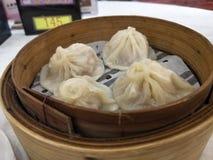 Xiao long bao Stock Photos
