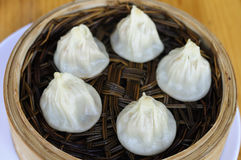 Xiao Long Bao stock image