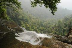 xiaochaoba de paysage Image libre de droits