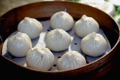 Xiaolongbao fotografia royalty free