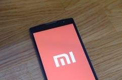 Xiaomi foto de stock