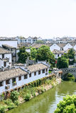 Xiaonan River Stock Images