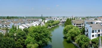 Xiaonan River Royalty Free Stock Images