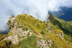 Xiaowutai Mountain Scenery Royalty Free Stock Photo