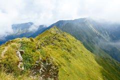 Xiaowutai Mountain Scenery Royalty Free Stock Photos