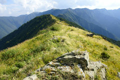 Xiaowutai Mountain scenery Stock Photography
