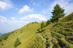Xiaowutai Mountain Scenery Royalty Free Stock Images