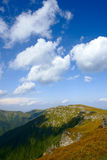 Xiaowutai Mountain scenery Stock Photo