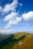 Xiaowutai Mountain Scenery Stock Photo