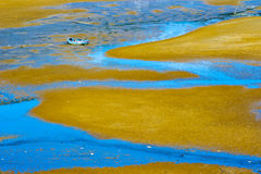Xiapu Beach of Fujian, China. Stock Images