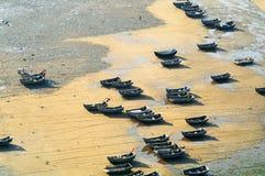 xiapu fujian Стоковая Фотография RF