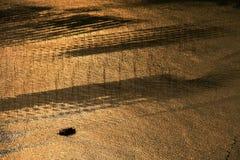 Xiapu landskap Arkivfoto
