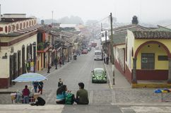 Xico, Veracruz, Mexiko Stockfotos